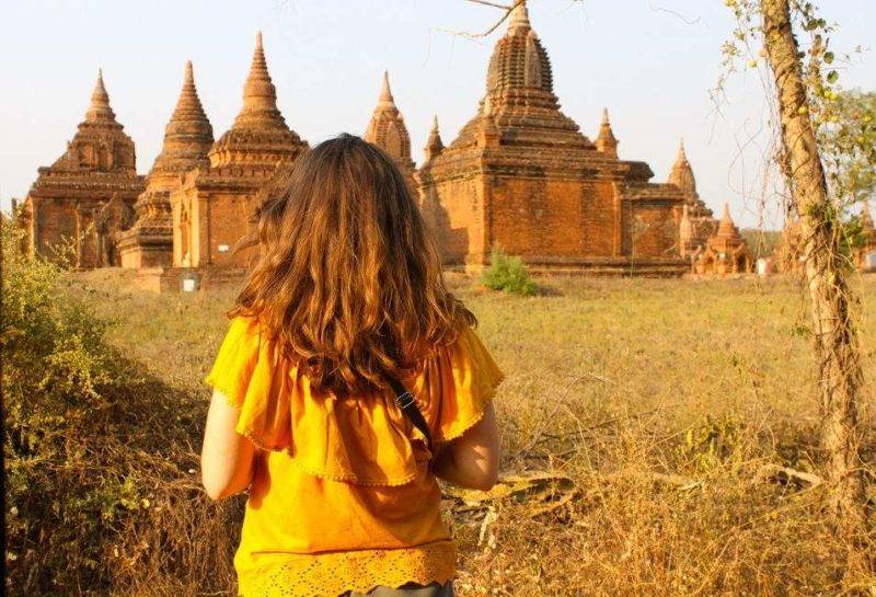Visite des temples de Bagan avec un archéologue - Birmanie | Au Tigre Vanillé