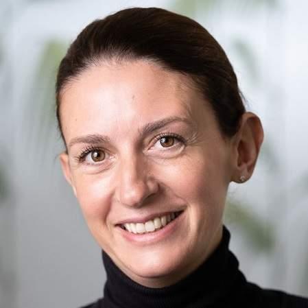 Silvia Fabbri, spécialiste Asie | Au Tigre Vanillé