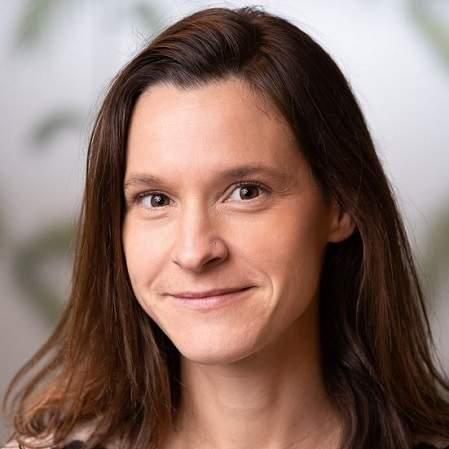 Floriane Vacherand, spécialiste Afrique | Au Tigre Vanillé