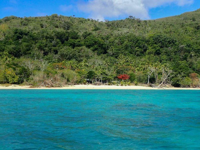 Ile de Pélé - Vanuatu | Au Tigre Vanillé