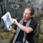 Olivier, guide au Cambodge | Au Tigre Vanillé