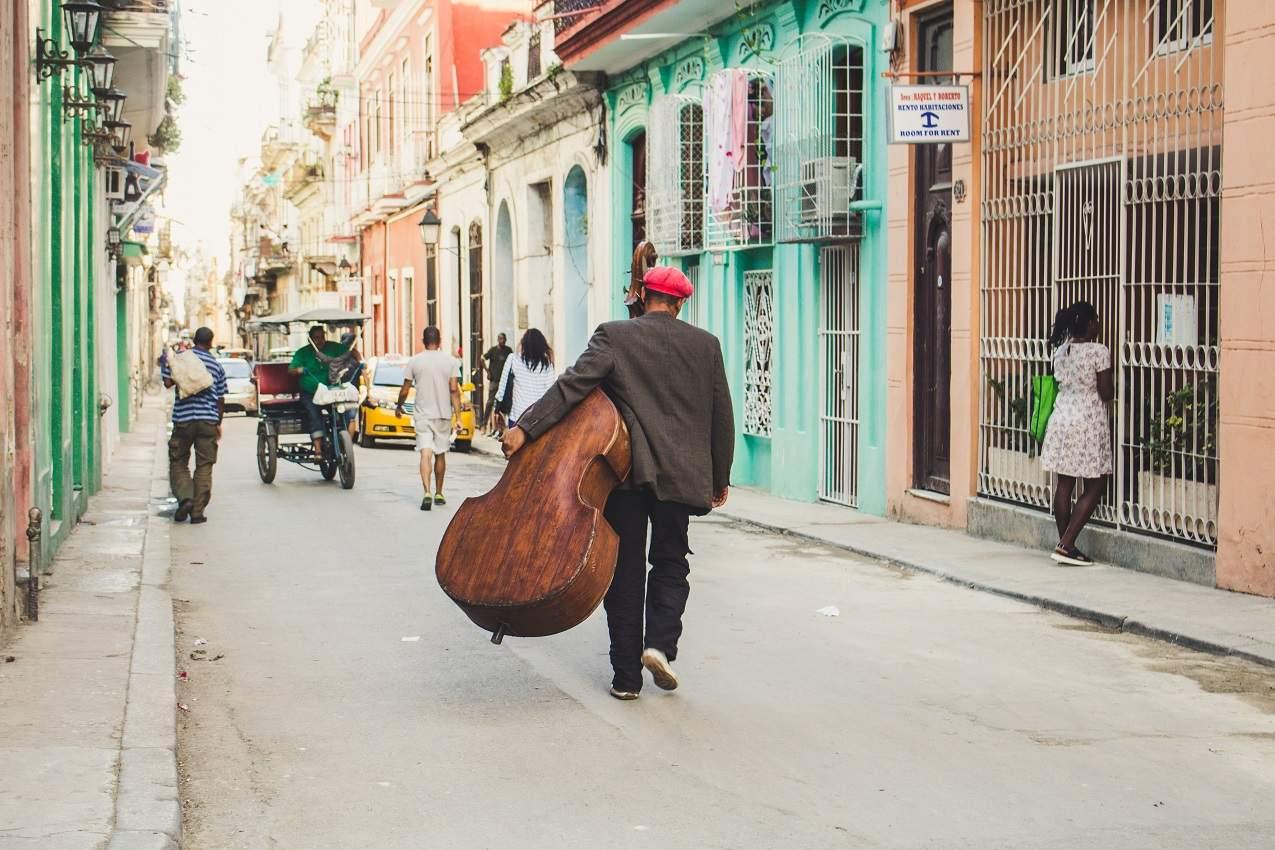 rencontres cubaines)