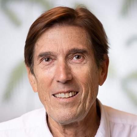 Pierre Jaccard, président | Au Tigre Vanillé