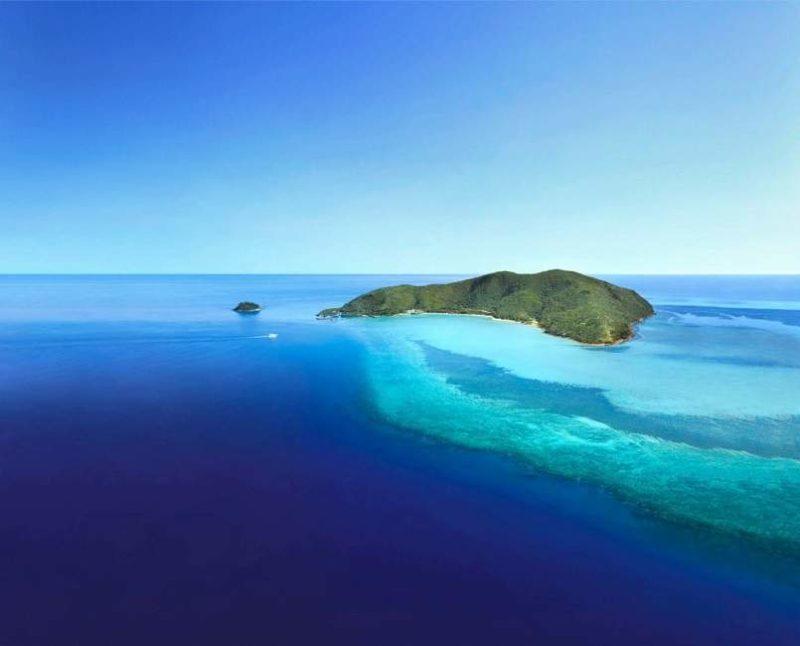 Séjour sur les îles Whitsundays - Australie | Au Tigre Vanillé