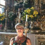Angela, guide à Salvadaro de Bahia - Brésil   Au Tigre Vanillé