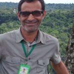 Hakim, guide à Iguaçu - Brésil   Au Tigre Vanillé