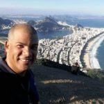 Jorge, guide à Rio de Janeiro - Brésil   Au Tigre Vanillé