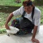 Budi, guide à Bali - Indonésie | Au Tigre Vanillé