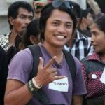 Erwin, guide à Sumba - Indonésie | Au Tigre Vanillé