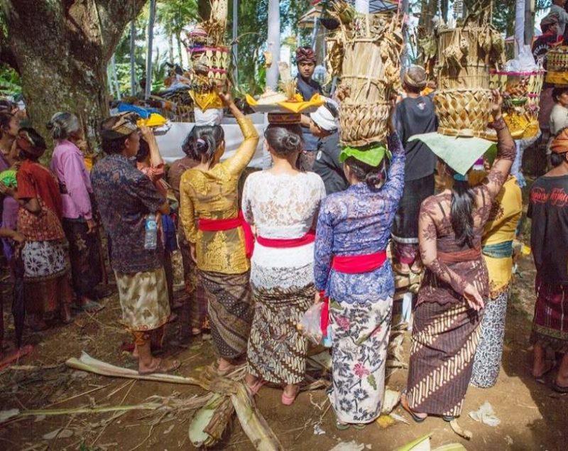 Vivre des expériences uniques et exclusives à Bali - Indonésie | Au Tigre Vanillé