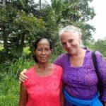 Rucina, guide à Bali - Indonésie | Au Tigre Vanillé