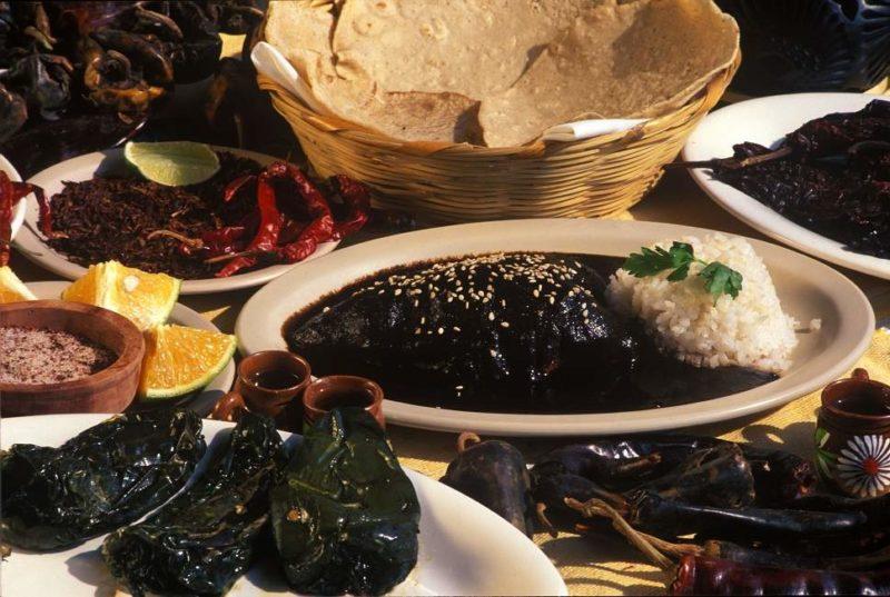 Découvrir la gastronomie locale - Mexique | Au Tigre Vanillé