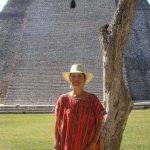 Xochitl, guide au Mexique | Au Tigre Vanillé