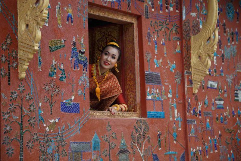 Explorer les secrets de Luang Prabang avec un spécialiste - Laos | Au Tigre Vanillé