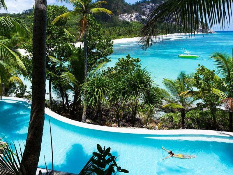 Séjour balnéaire du luxe sur North Island - Seychelles | Au Tigre Vanillé