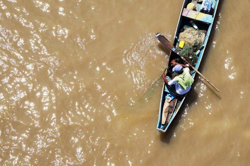 Croisière sur le fleuve Guayas à Guanaquil - Equateur | Au Tigre Vanillé