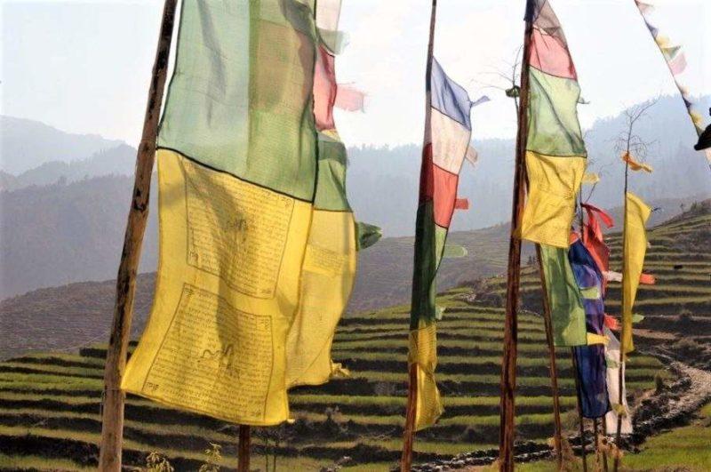 Partir sur l'Annapurna Luxury Trek- Népal | Au Tigre Vanillé