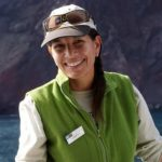 Sofia dans sur les îles Galapagos - Equateur | Au Tigre Vanillé