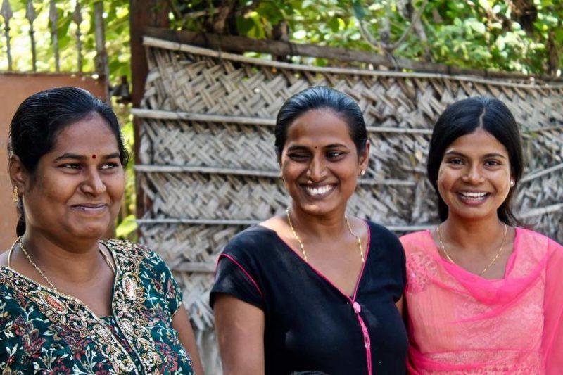 Immersion en maison d'hôte - Sri Lanka | Au Tigre Vanillé