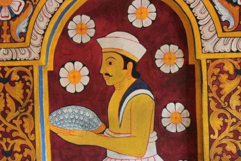Recontre avec des personnalités, musiciens ou philosophes à Kandy - Sri Lanka | Au Tigre Vanillé