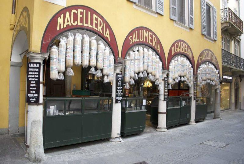 Centre-ville et boutiques de Lugano - Suisse | Au Tigre Vanillé